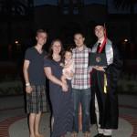 David's Grad